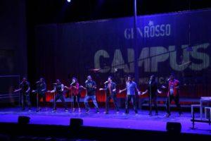 CAMPUS SPETTACOLO 1