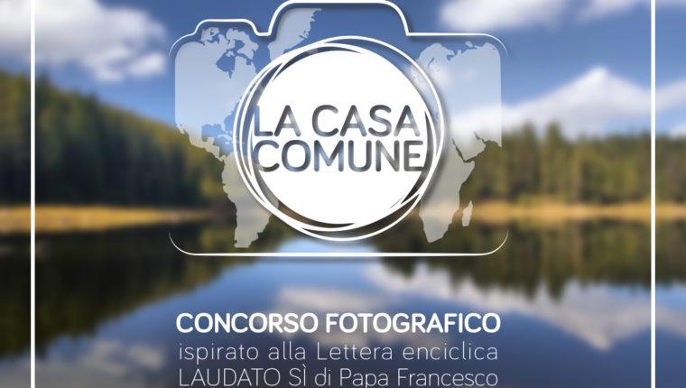 """""""La Casa Comune"""": ecco chi ha vinto il premio del Concorso fotografico"""