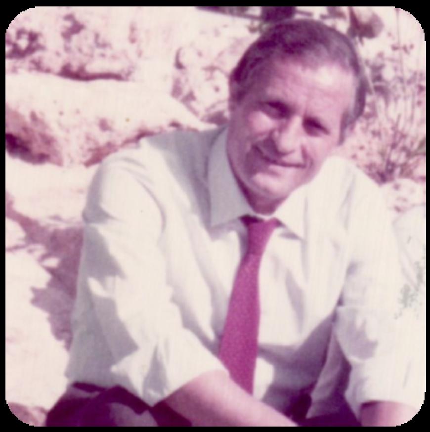 """""""In onore del Padre"""": intervista ad Antonio Diana"""