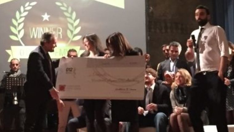 CASERTA BUSINESS AWARDS 2015