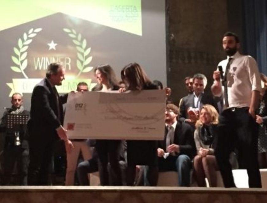 CASERTA BUSINESS AWARDS 2015