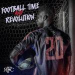 Copertina Footbal Time RFC