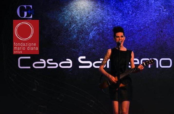 """Fondazione Mario Diana & Casa Sanremo di nuovo insieme """"PER IL SOCIALE"""""""