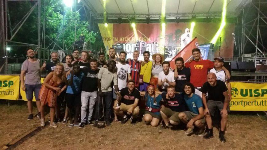 """""""Indimenticabile"""": l'esperienza degli RFC Lions ai XX Mondiali Antirazzisti"""