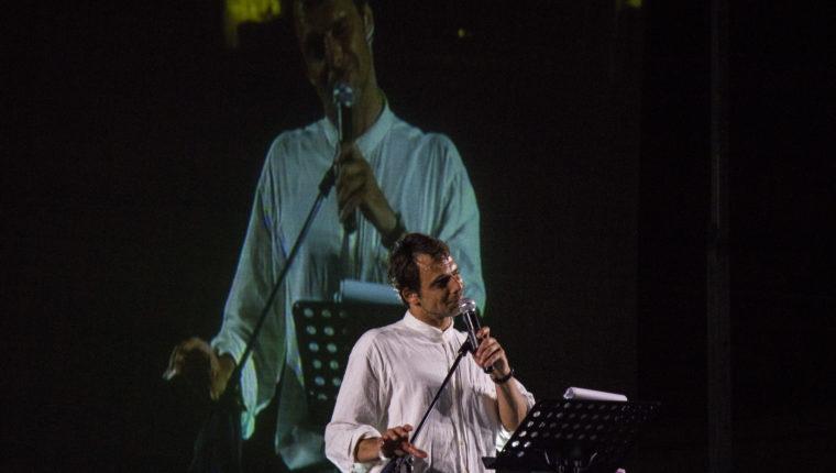 """""""Prometeo"""": intervista ad Alessandro Preziosi"""