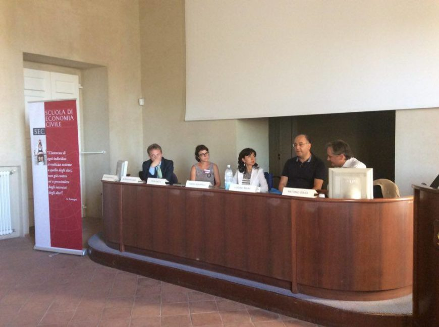 Bene comune e progresso sociale: il futuro parte dall'Economia civile