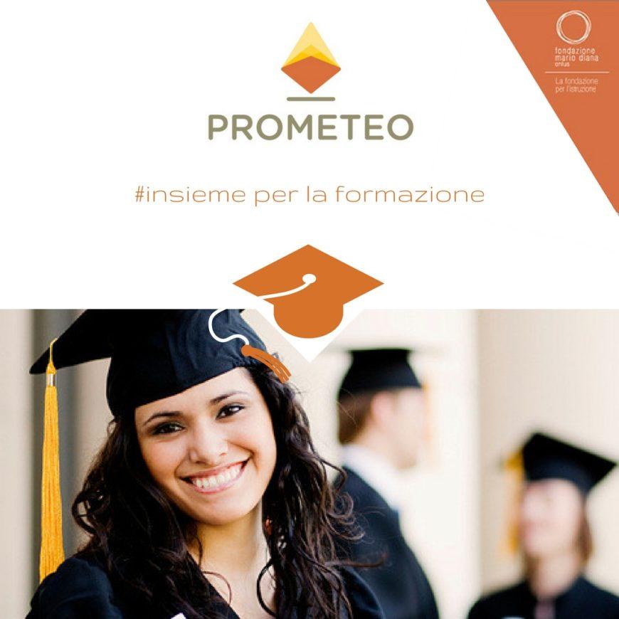 PROMETEO e i Giovani: insieme per la formazione