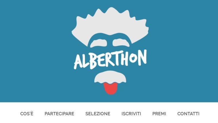 ALBERTHON: on line la pagina dedicata all'Hackathon del progetto PROMETEO