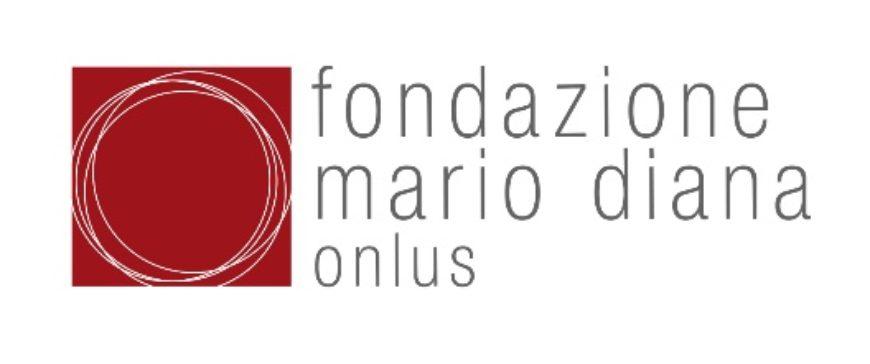 Comunicato Stampa – Fondazione Mario Diana onlus