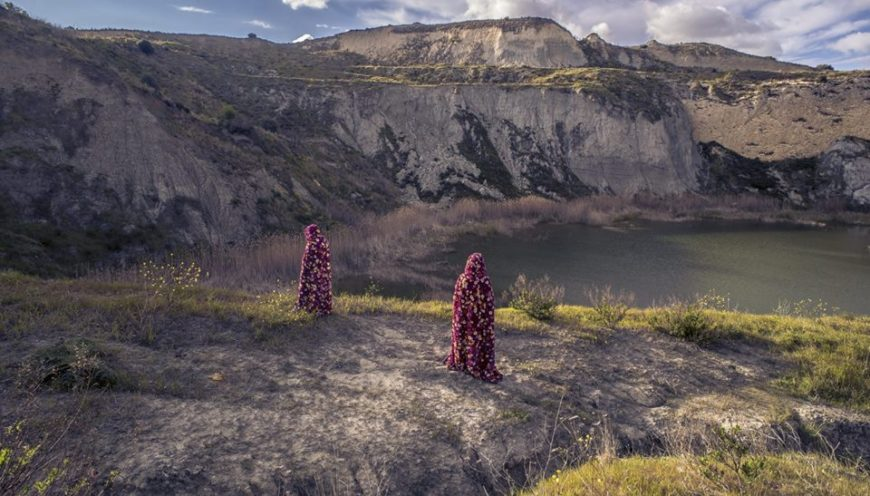 """""""La Terra dei fiori"""" alla Reggia di Caserta"""