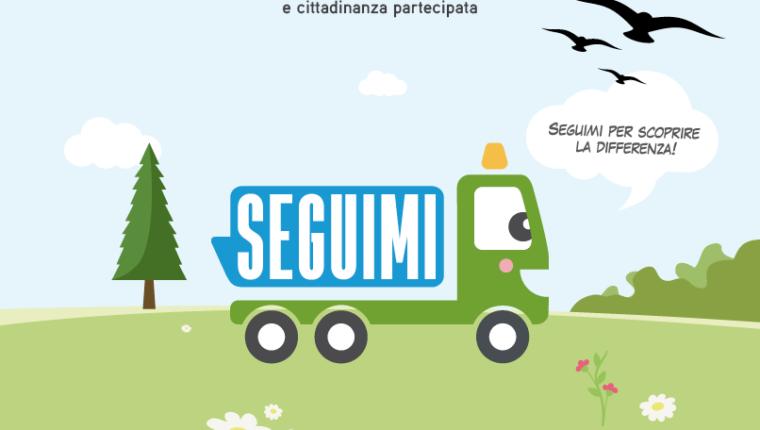SEGUIMI, Bando di invito per i Comuni di Caserta e Napoli