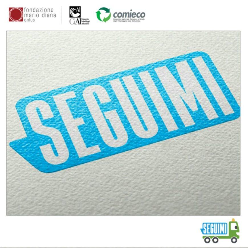 On line il sito del progetto Seguimi