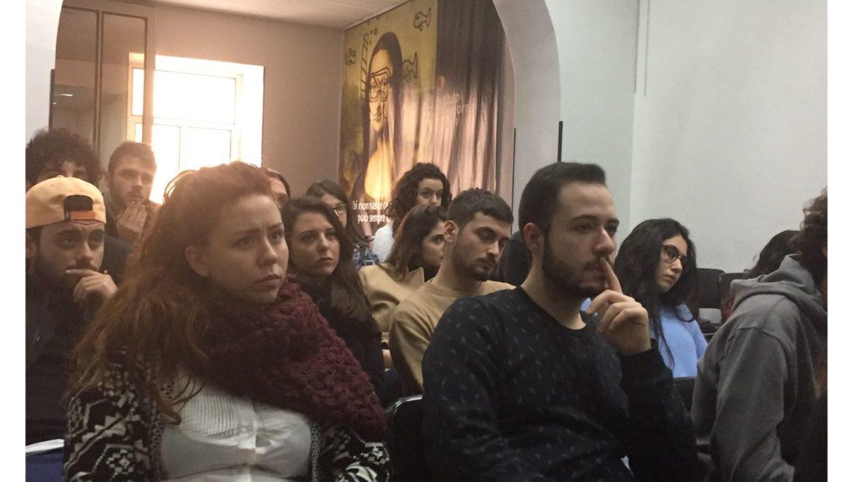 La Fondazione Mario Diana e Spot School Award per una campagna sul progetto Seguimi