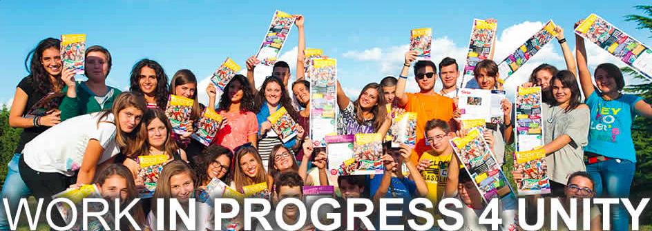 Teens, la rivista che racconta il mondo con la penna degli adolescenti