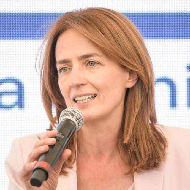 Ad Antonia Testa il Premio Mario Diana Enterprisingirls 2018