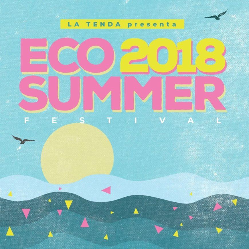 Eco Summer Festival di Parete, un festival plastic free