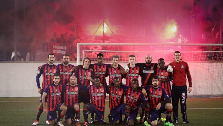 Gli RFC Lions Ska, una realtà sociale e sportiva fondamentale per il territorio