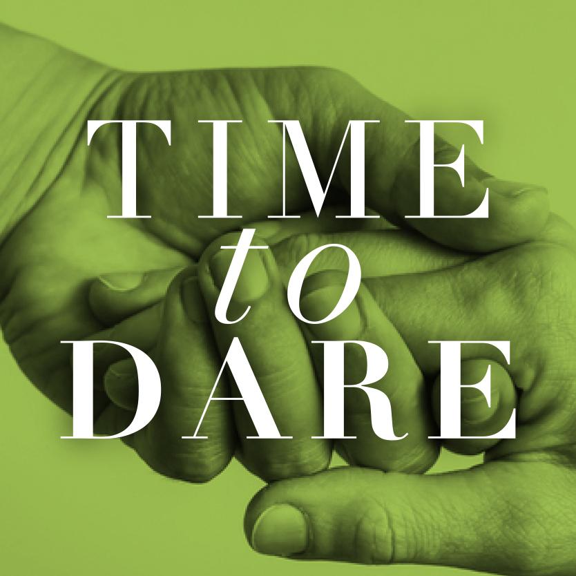 Time to Dare, è un hackathon e un forum, a Caserta il 21 – 22 gennaio 2020