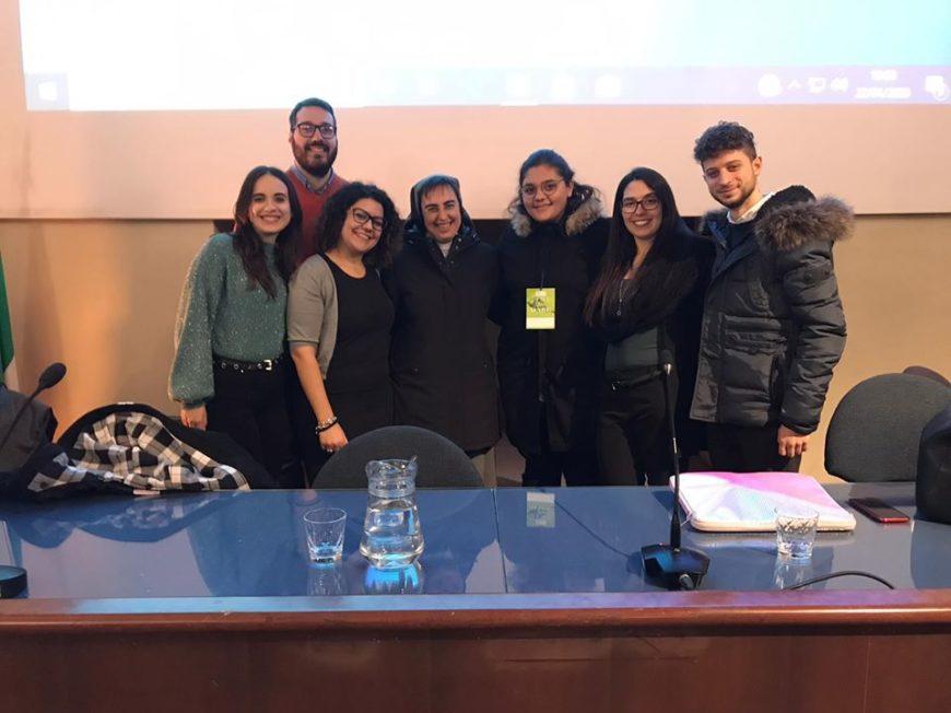 Ad Alessandra Smerilli il Premio Mario Diana 2020